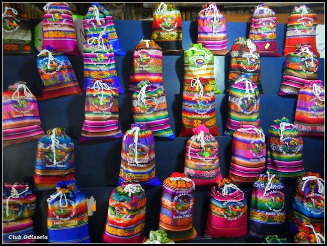 Познание в шаманизме, Перу, сентябрь 2015 года