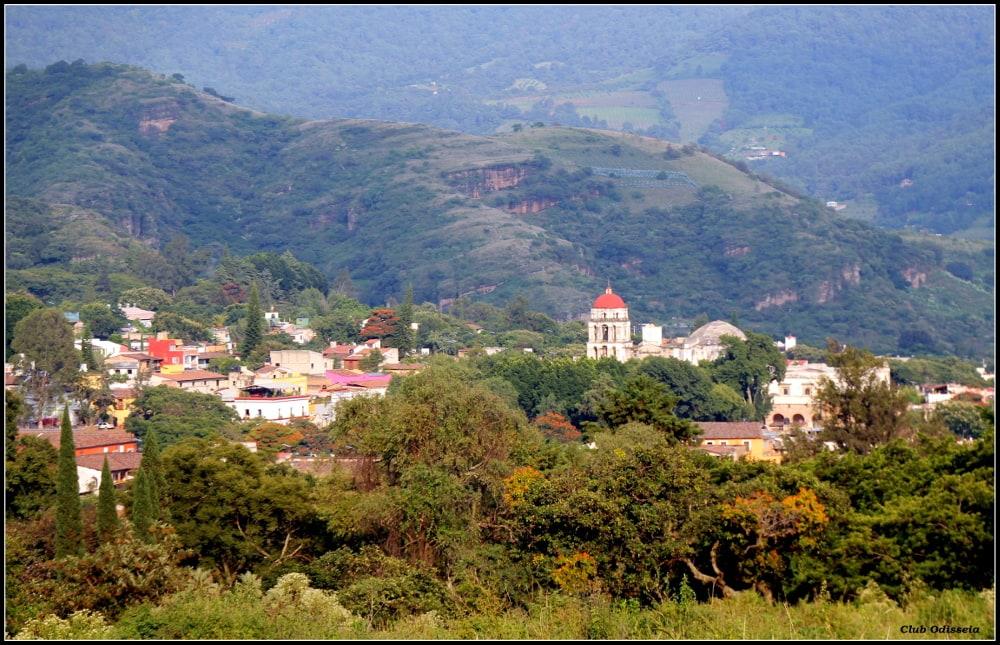 Шаманы и целители Мексики, октябрь 2015 года