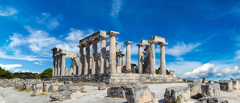 Шаманизс в древней Греции