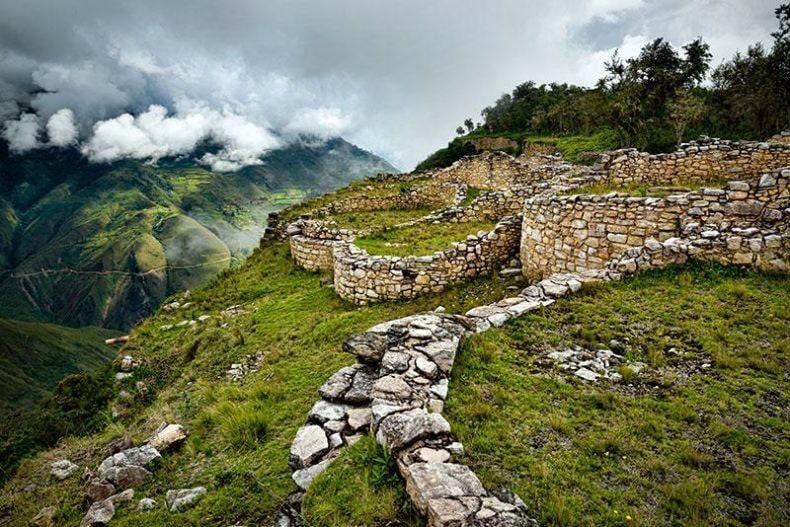 Тур к шаманам Перу