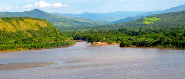 Отзыв участника экспедиции «Коренной шаманизм Амазонии»